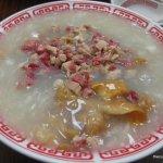 Sams Chinese Kitchen Soup