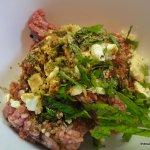 Sams Kitchen Slider Lamb Mix