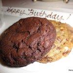 Michael Mina Cookies