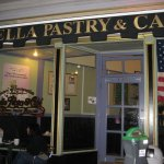 Stella Pastry Storefront