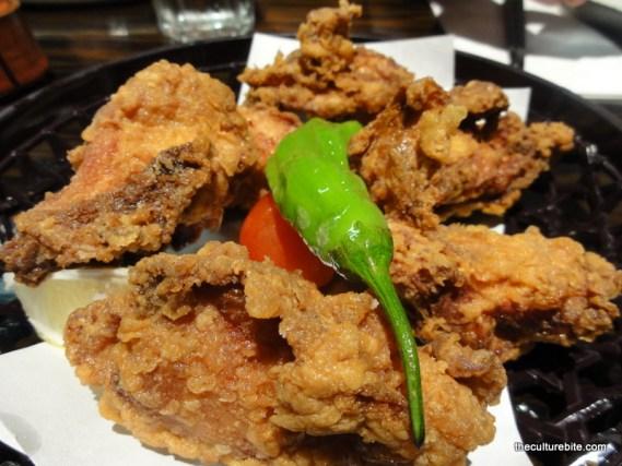 Sumika Grill Chicken Karage