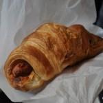 Barcelona Hot Dog Pastry