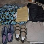 Sam's Stuff