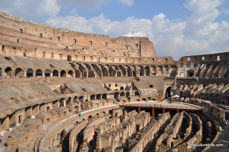 What ancient rome looked like 10