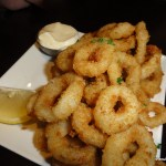 LaLoLa Fried Calamari