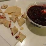 Sam's Kitchen Cranberry Tartlets Fill Dough