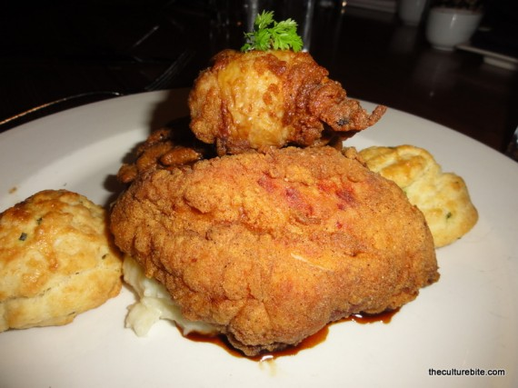 1300 Fillmore Fried Chicken