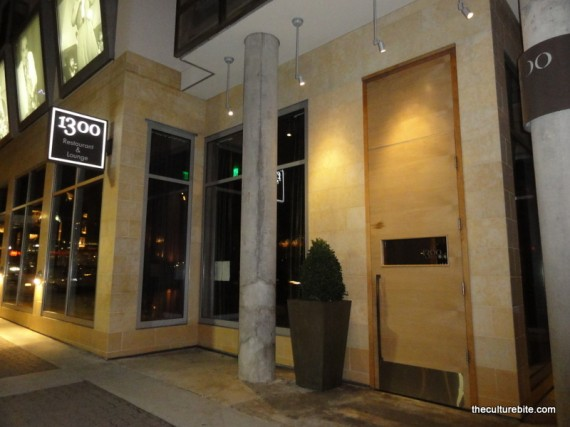 1300 Fillmore Storefront