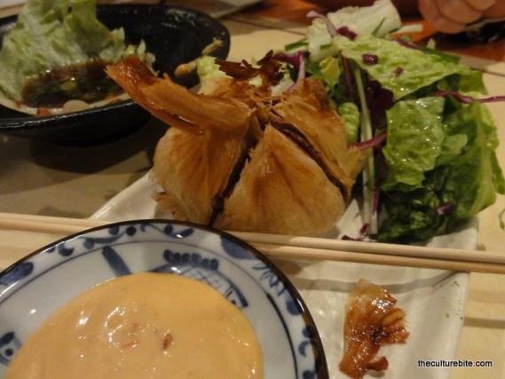 Orenchi Fried Garlic