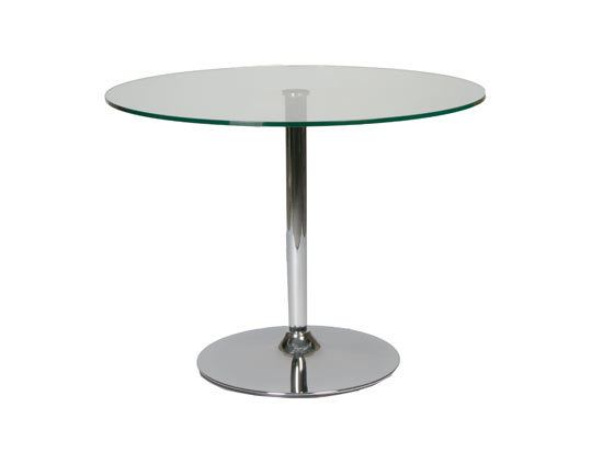 Becky Dining Table Scandinavian Designs