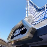 Star Tours - Outside