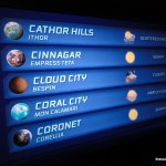 Star Tours - Space Weather