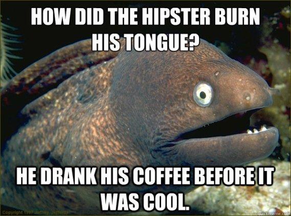 HipsterBig