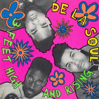 KEXP Performing 12-Hour Breakdown of De La Soul's '3 Feet High and Rising'