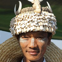 A Photographic Look at Burmese People and Traditions