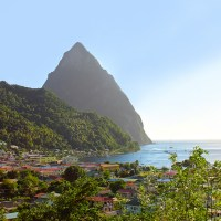 St Lucia Travel Guide - Things to See, Do and Eat