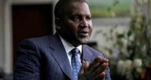 Dangote to increase investment in oil, gas