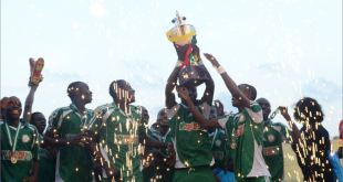 Excel boys of Port Harcourt lift 18th NNPC/Shell Cup