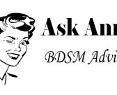 Ask Annie: Being a Good Submissive