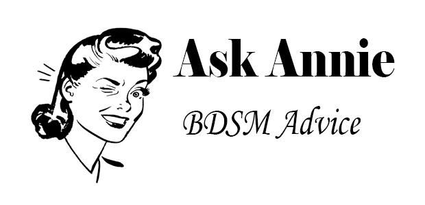 Ask Annie:  BDSM Conferences?