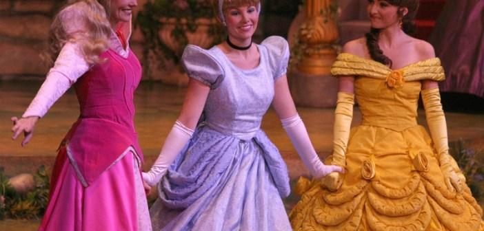 Disney Shelves BDSM Remake of Cinderella