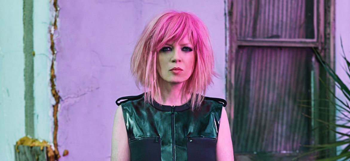 An Open Letter To Garbage's Shirley Manson