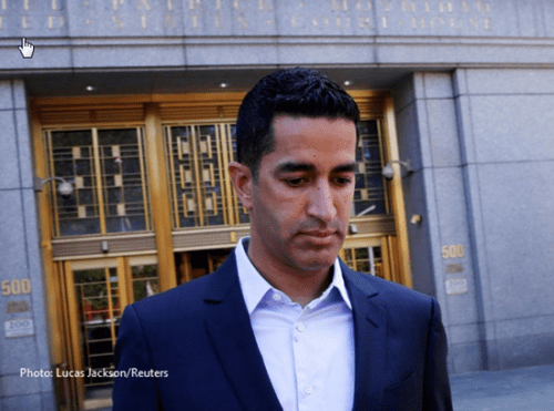 Another Dead Banker: Hedge Fund Manager Just Committed Suicide SanjayValvani
