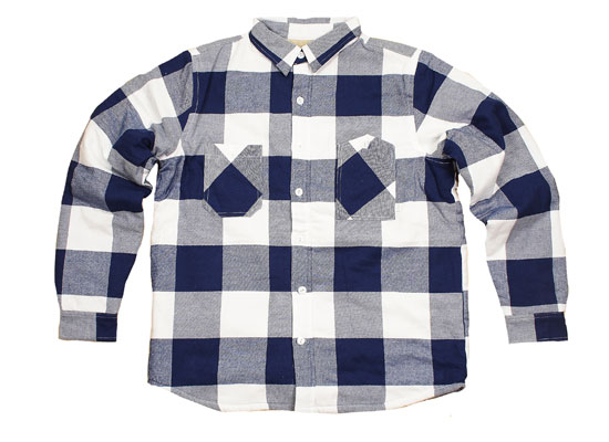 huf_sherpa_lined_flannel_navy_ex