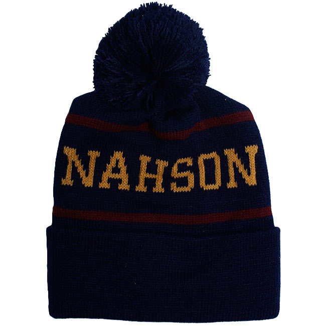 only_nahson_beanie_navy