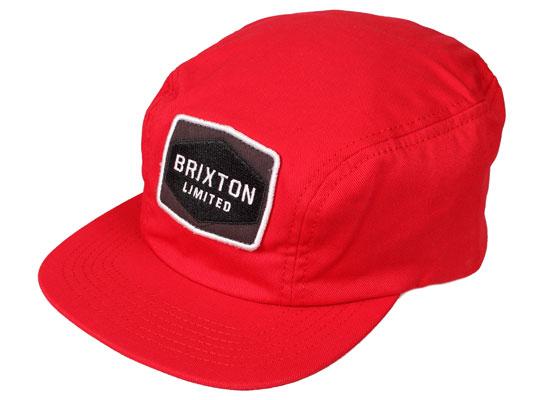 brixton_mll_cap_red_ex