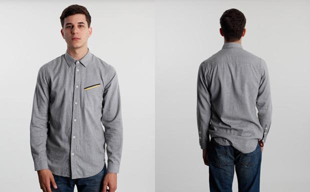Folk-Double-Colour-Shirt-Mid-Grey1