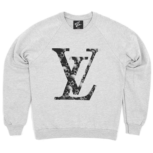 Better-Off-Dead-Louis-Vuitton-LV-Skulls-Crewneck-01