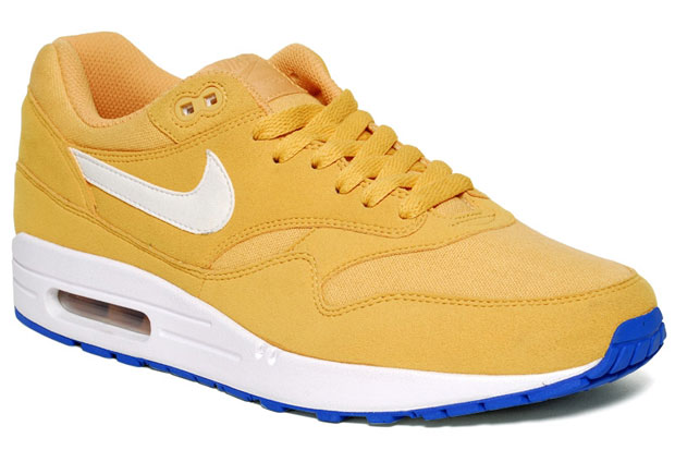 Nike Air Max 1 Honeycomb Blue Spark