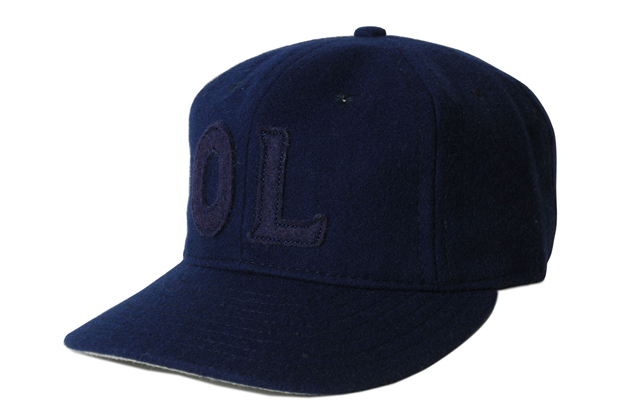 Our-Legacy-AW11-Ebbets-Field-Flannel-Cap-02
