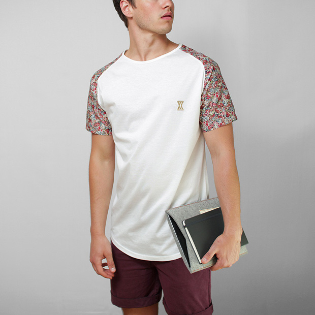Victate-Liberty-Floral-Sleeve-T-shirts-Extra-1