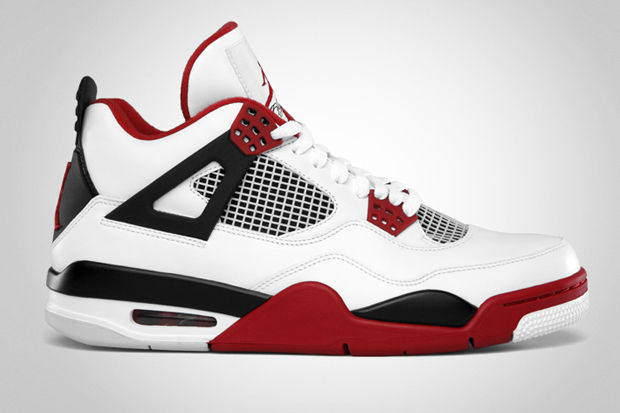 Nike-Air-Jordan-4-2012-Retro-Fire-Red-White-1