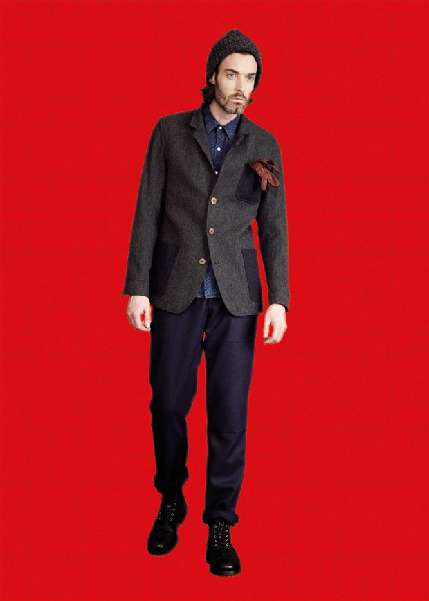 Oliver-Spencer-AW12-Lookbook-09
