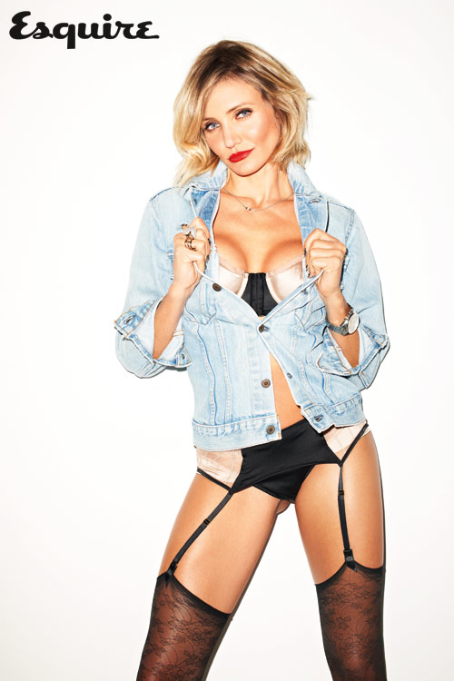 Cameron-Diaz-For-Esquire-UK-shot-By-Terry-Richardson-6