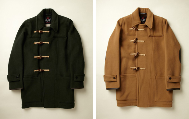 Gloverall-YMC-Leather-Patch-Duffel-Coat-01