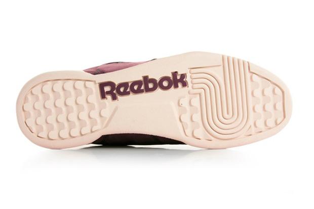 Reebok Classic Trening Pluss Burgunder tIWVWM4Yu