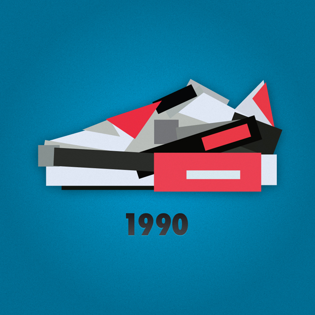 Jack-Stocker-Illustration-Art-Nike-Air-Max-90-Infrared-1990