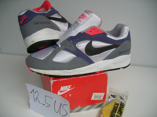 Nike Air Base II OG