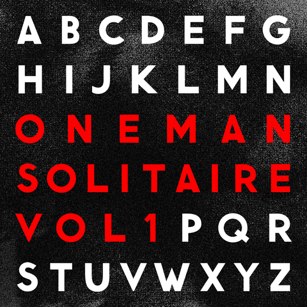 Oneman-Solitaire-Vol-1-Mixtape-download-620