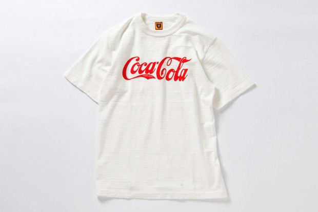 Human Made x Coca-Cola Capsule Collection 01