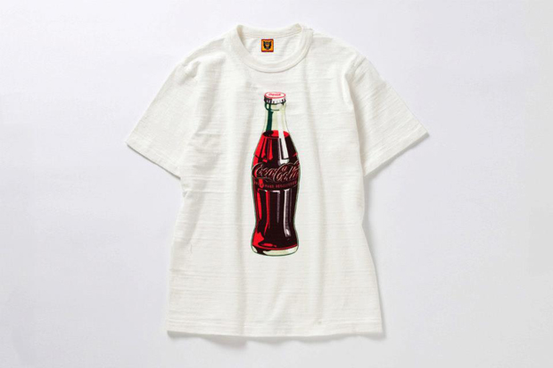 Human Made x Coca-Cola Capsule Collection 02