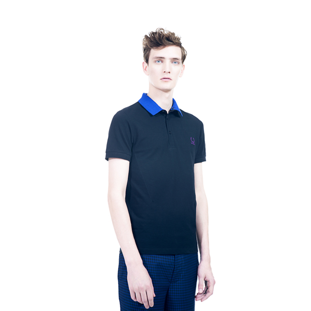 Raf Simmons Fred Perry Spring Summer 2013 Collection 14