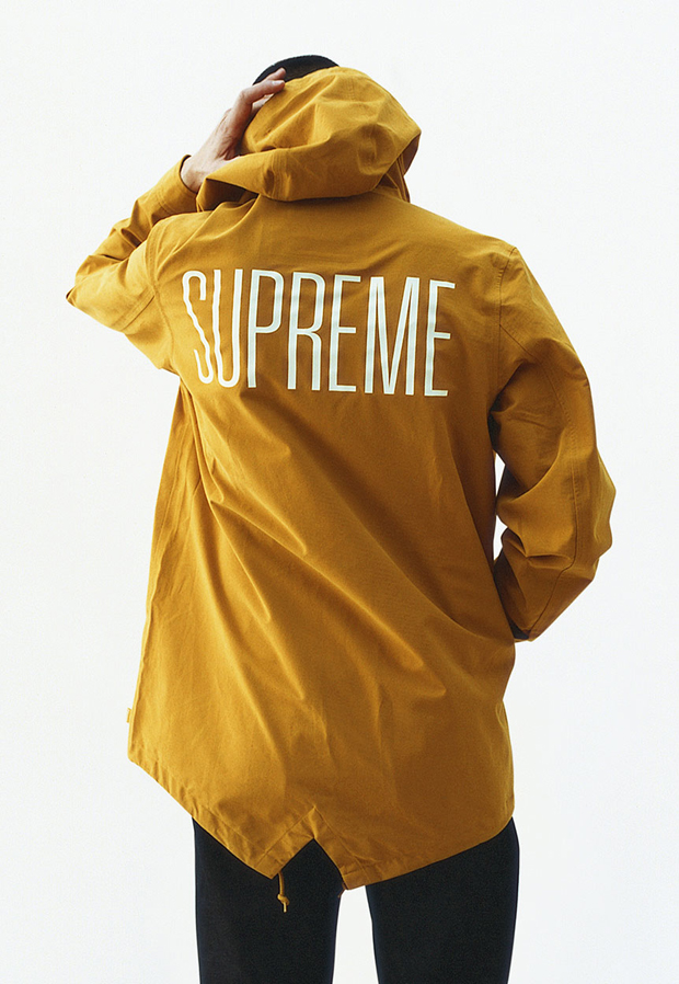 Supreme Spring Summer 2013 Lookbook 07