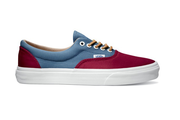 Vans California Spring 2013 Era CA Twill Pack 02