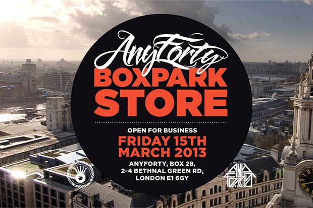 AnyForty-Open-Boxpark-Store-Poster