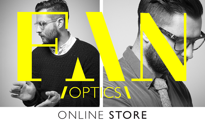 FAN Optics launch online store 01